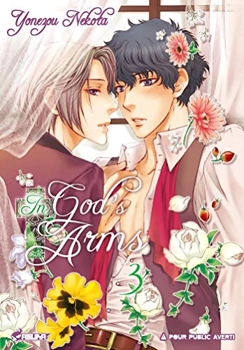In God's Arms, Tome 3 :