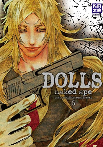 Dolls, Tome 6 : Naked Ape