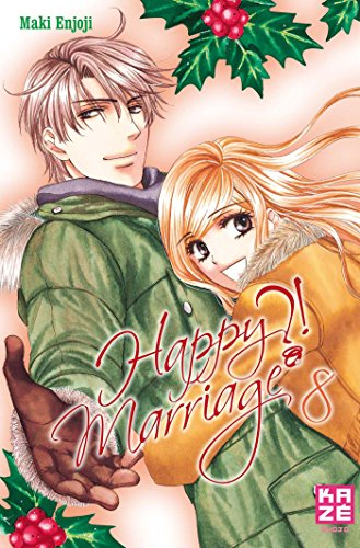 Happy Marriage ?!, Tome 8 :