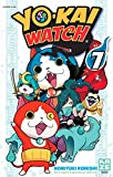 Yo-kai watch. 7 |