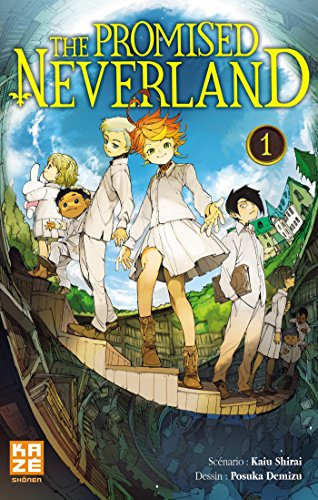 The Promised Neverland. 1 |