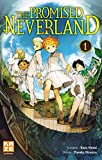 The Promised Neverland. 1 | Shirai, Kaiu. Auteur