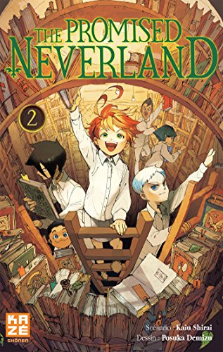 The Promised Neverland. 2 |