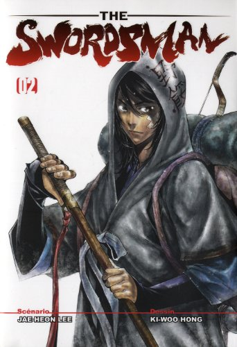 The Swordman, Tome 2 :
