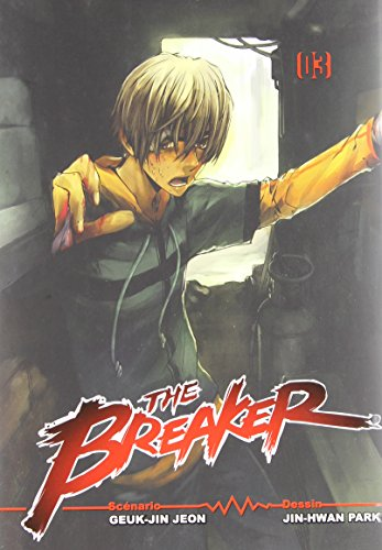 The Breaker, Tome 3