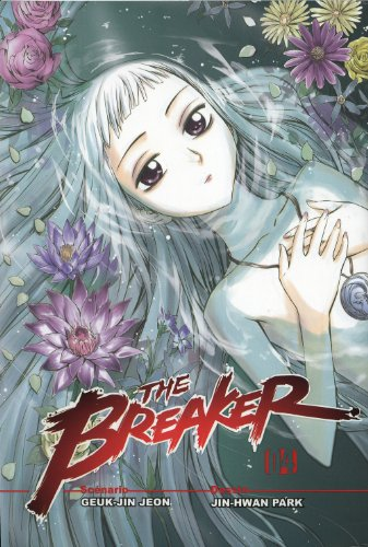 The Breaker, Tome 4