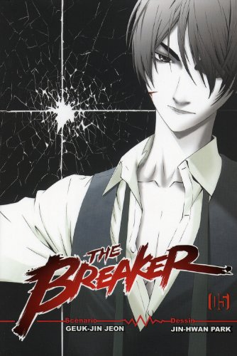 The Breaker, Tome 5 :