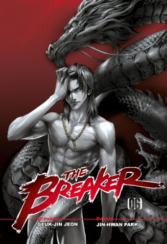 The Breaker, Tome 6 :