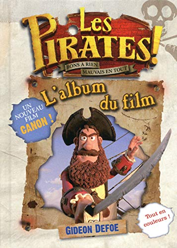 Pirates - l'album du film