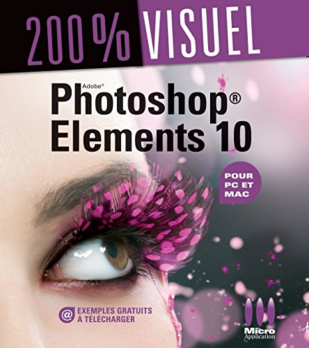 200% visuel photoshop elements 10