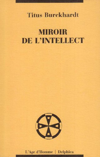 Miroir de l'intellect