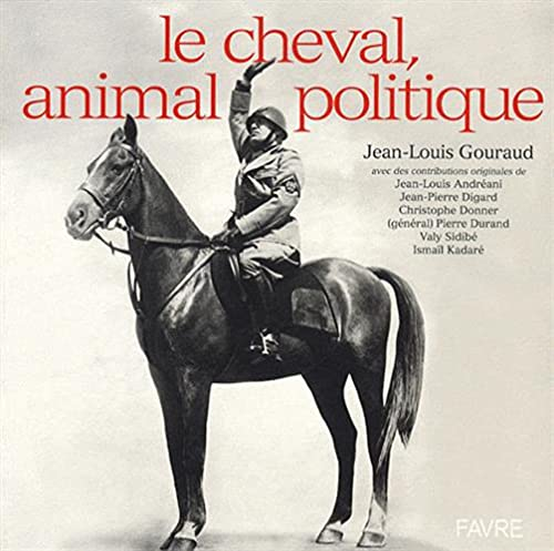 Le cheval, animal politique