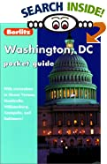 Berlitz Washington DC Pocket Guide