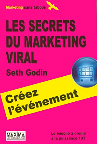 Les secrets du marketing viral