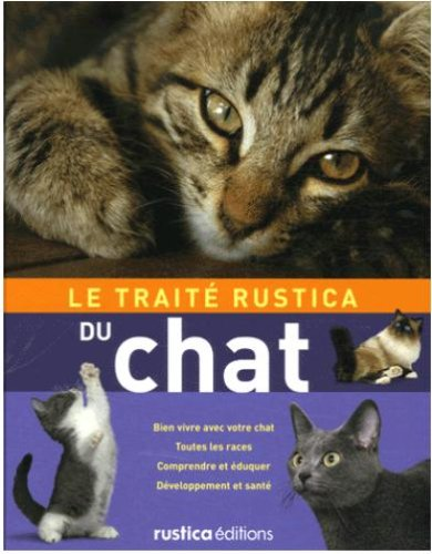 Le Traité Rustica du chat
