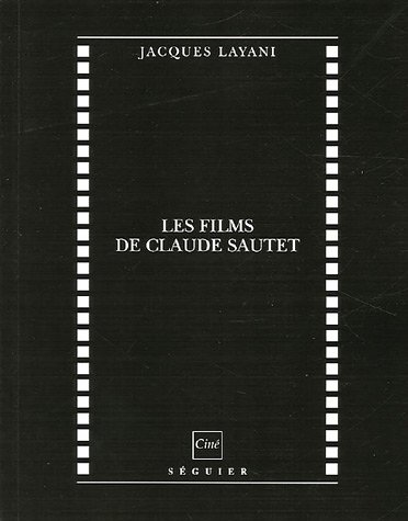 Les films de Claude Sautet