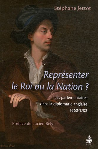 Representer le Roi Ou la Nation