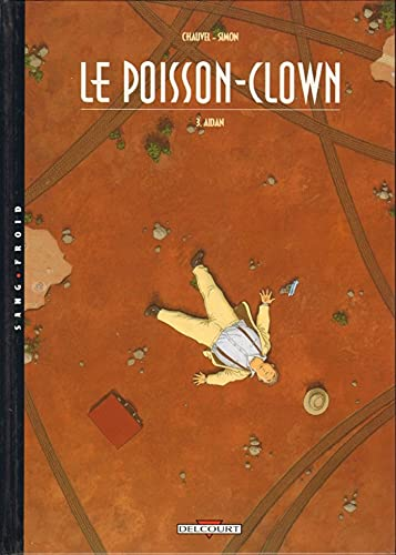 Le Poisson-clown - Aidan