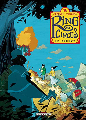 Ring Circus - Les Innocents
