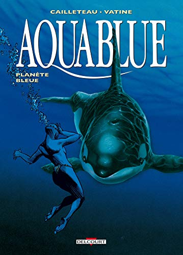 Aquablue, tome 2