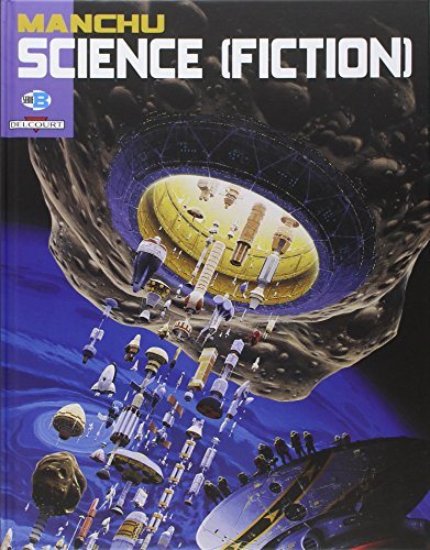 Manchu : Science (fiction)