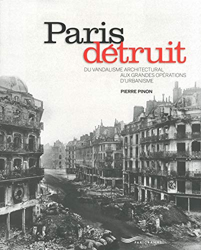 Paris Detruit
