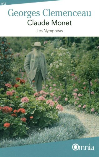 Claude Monet : Les Nymphéas