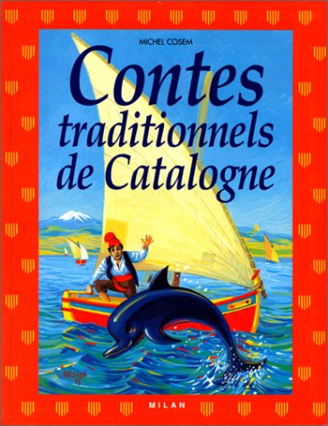 Contes traditionnels de Catalogne