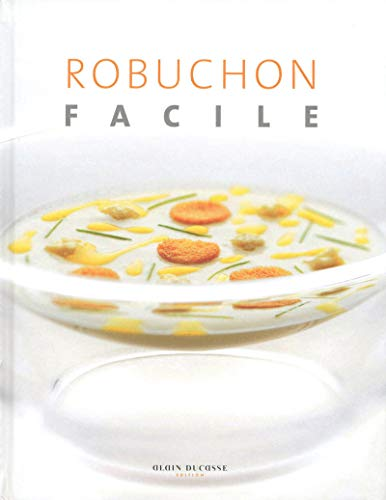 Robuchon facile