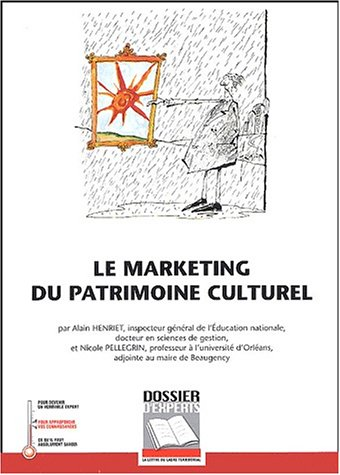 Le marketing du patrimoine culturel