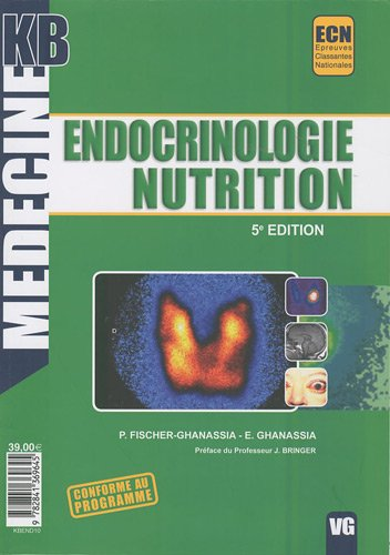 Endocrinologie Nutrition