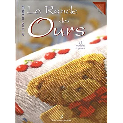 La Ronde des ours : Au point de croix (Album)