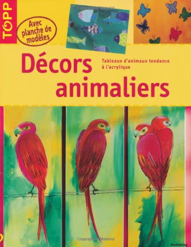 Décors animaliers