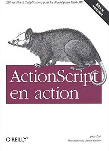 ActionScript en action