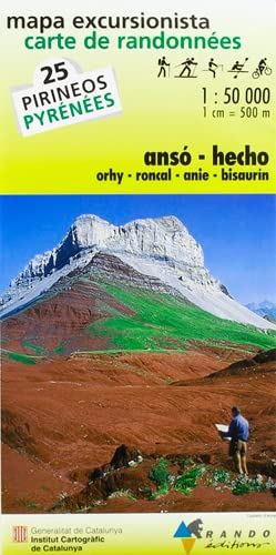 Anso - Hecho. 1/50 000