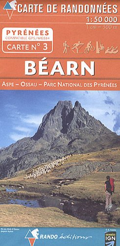 Bearn - National Park of the Pyrenees: RANDO.03