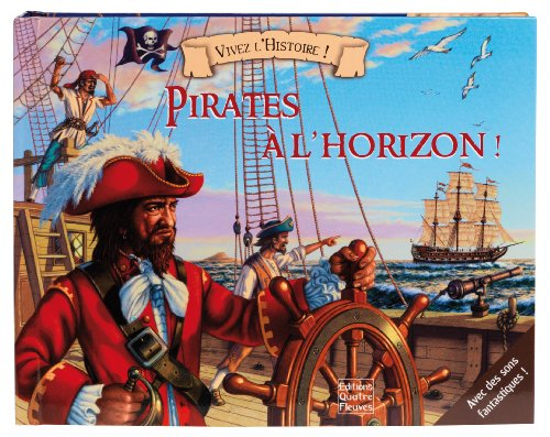 Pirates à l'horizon !