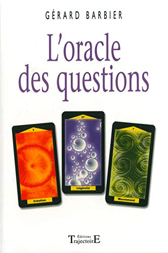 L'Oracle des Questions (1Jeu)
