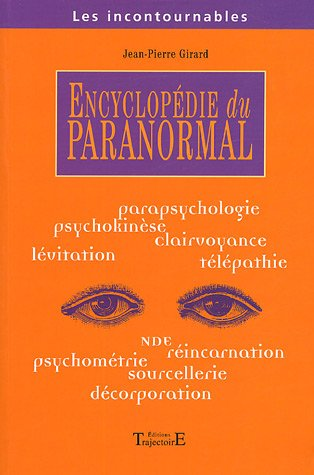 Encyclopédie du paranormal
