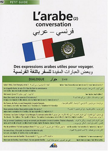 L'arabe : Tome 2, Conversation