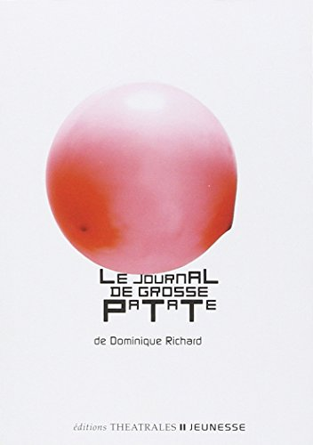 Le Journal de grosse patate