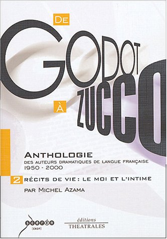 Anthologie, tome 2