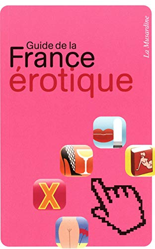 Guide de la France érotique