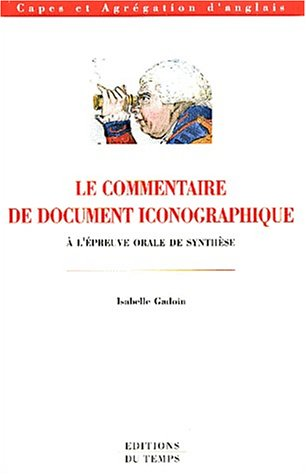 Commentaire de document iconographique