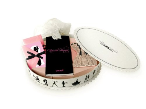 Coffret Chantal Thomass