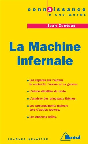 La Machine infernale, de Cocteau