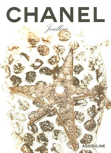Chanel : joaillerie