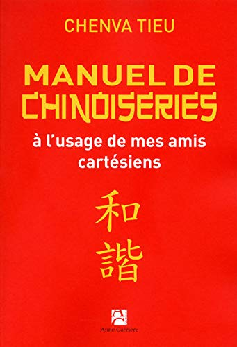 Manuel de chinoiseries