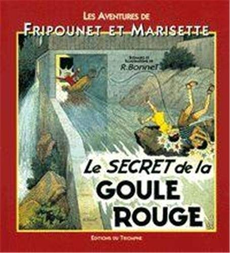 Le secret de la goule rouge