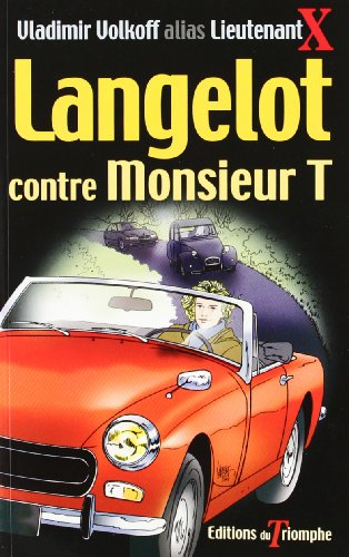 Langelot contre monsieur t